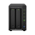 Synology DS214+ front