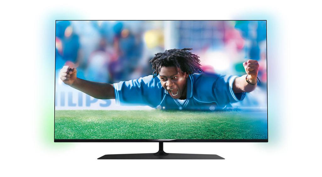 review de philips ultra hd tv 49pus7809 staat garant voor prachtig beeld tech365. Black Bedroom Furniture Sets. Home Design Ideas