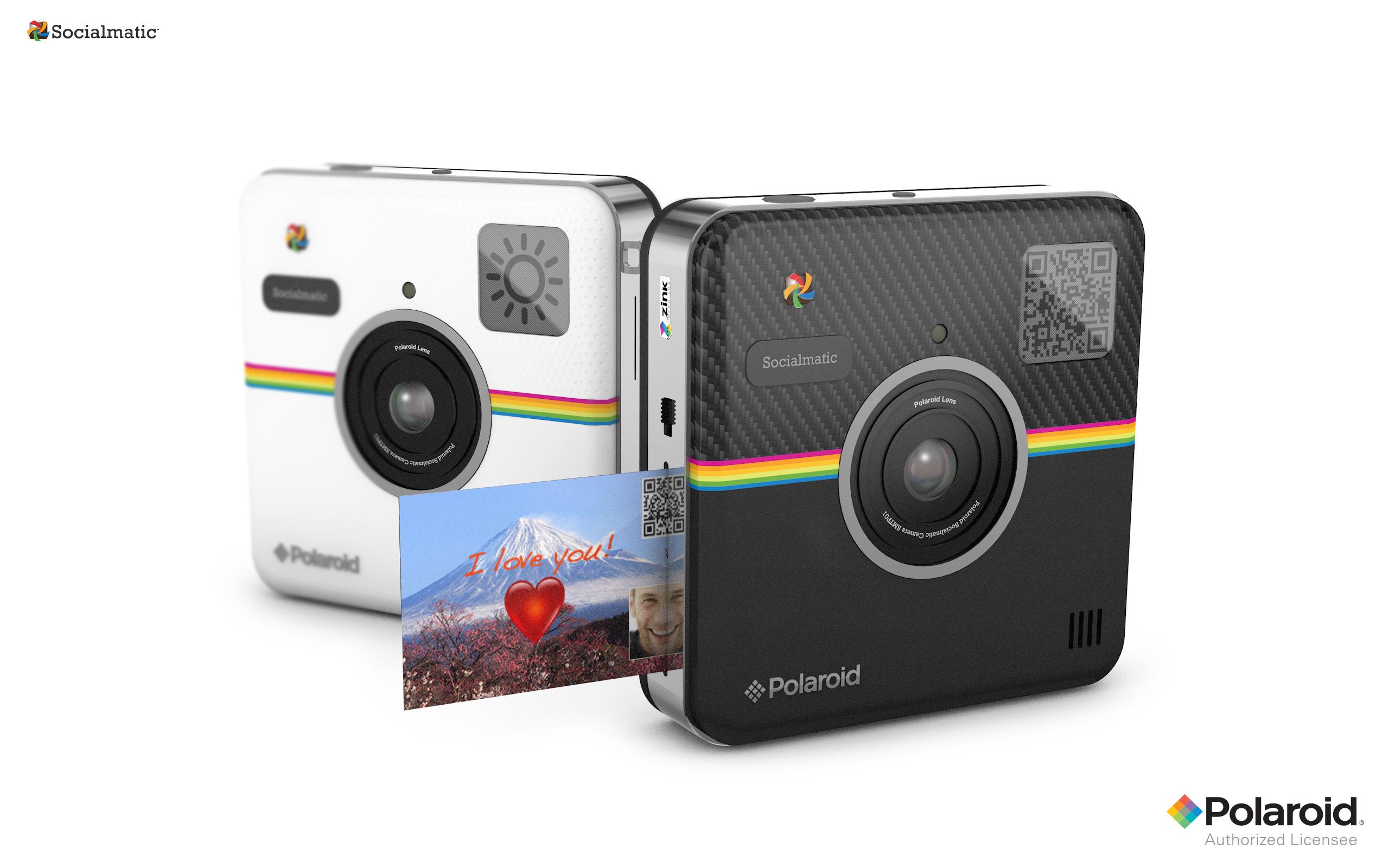 photo polaroid snap