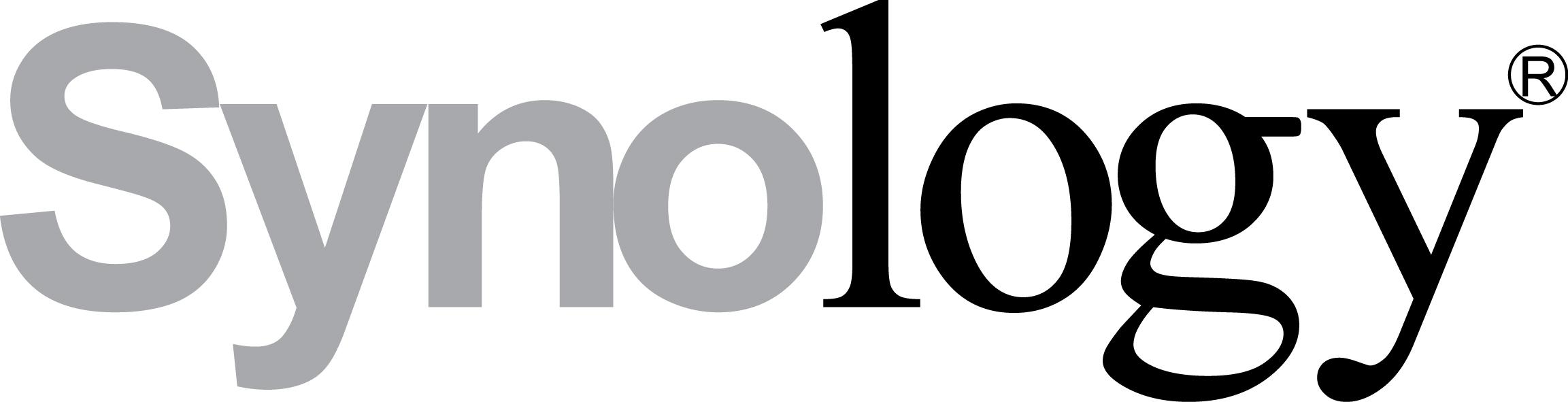 Afbeeldingsresultaat voor synology logo