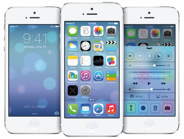 Bronnen bevestigen datum lancering nieuwe iPhone