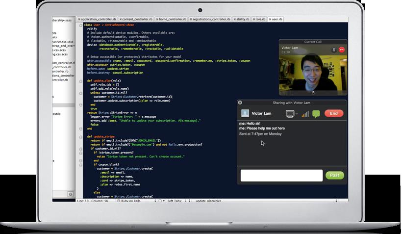 Codementor - Je eigen mentor tijdens het programmeren
