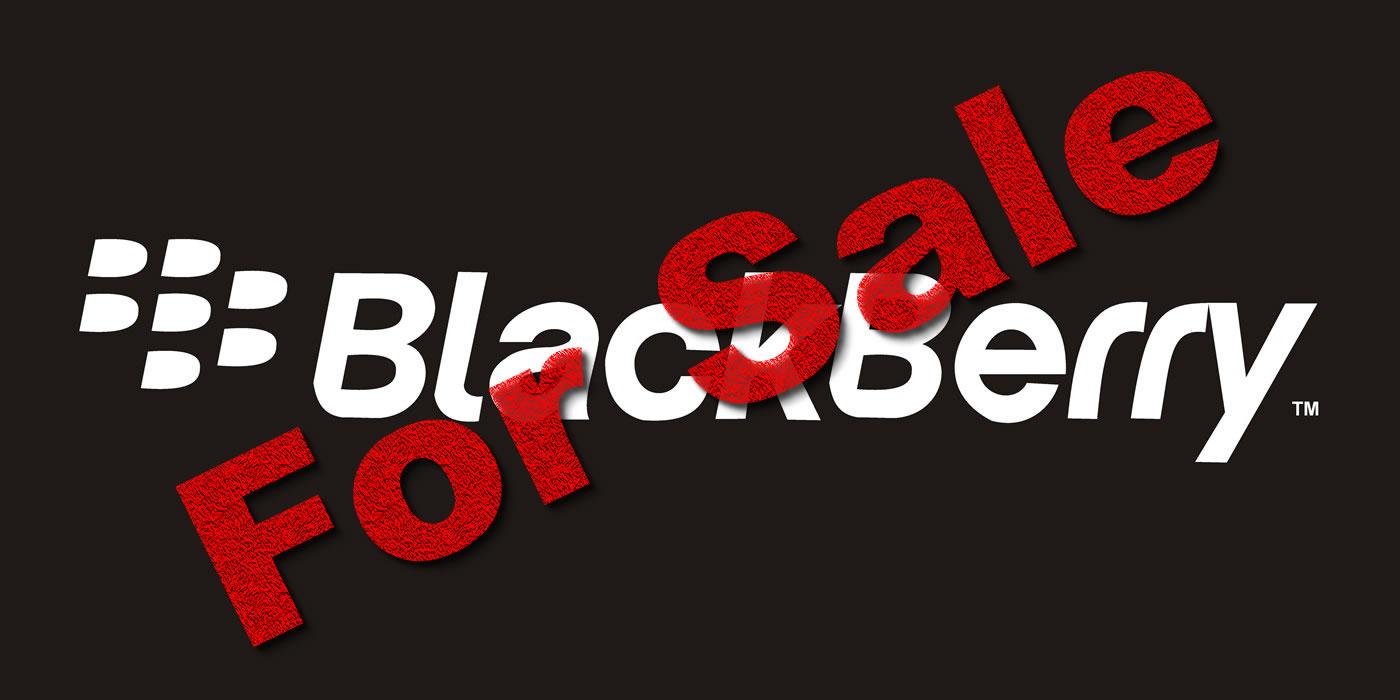 BlackBerry verwacht verkoop in november rond te hebben