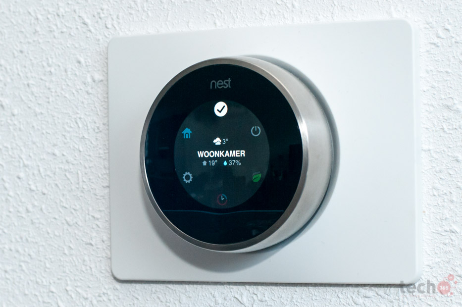Hoe intelligent is de Nest Thermostaat nu eigenlijk? • tech365