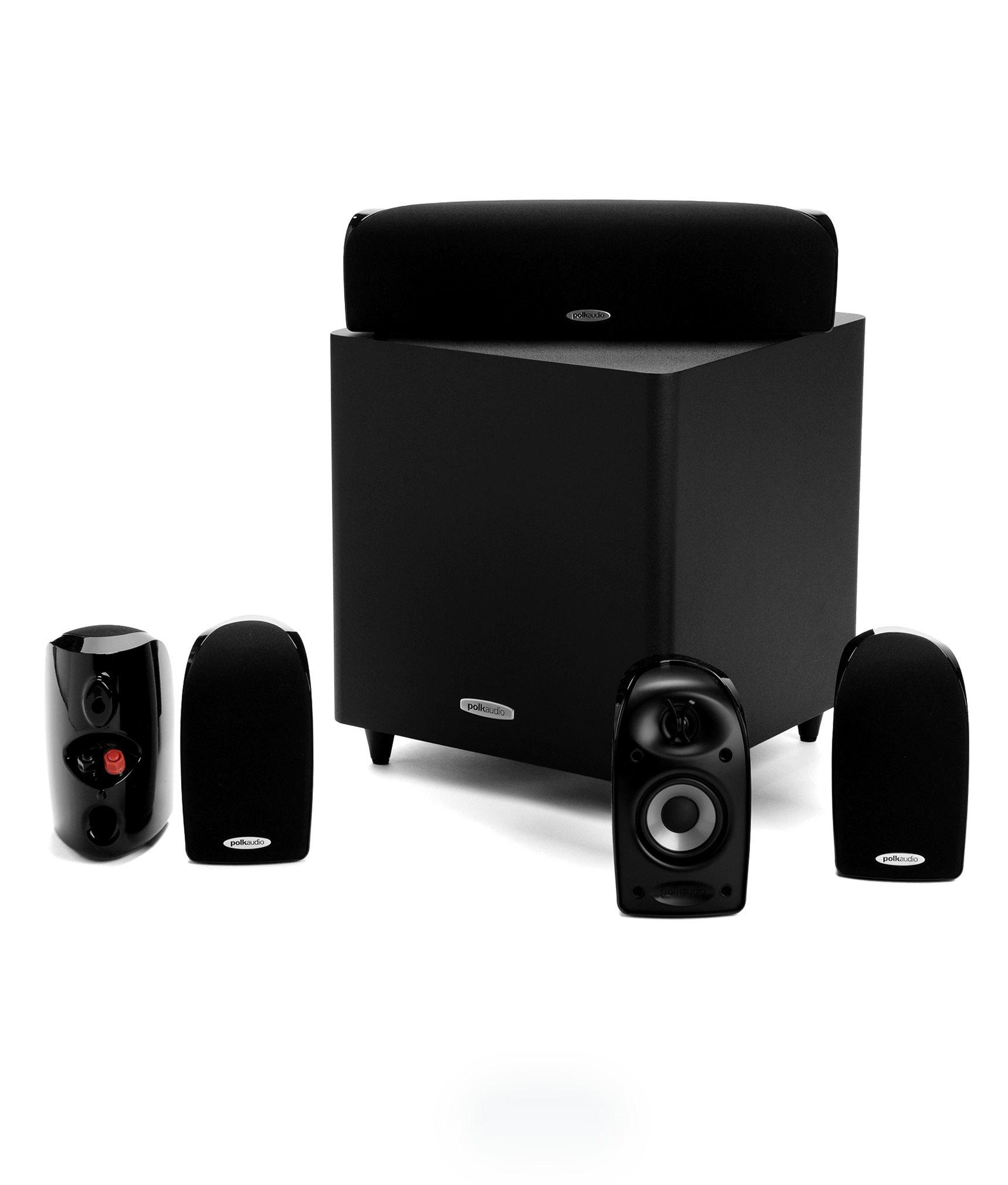 Polk Audio Black Stone TL1600 01