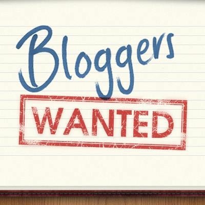Bloggers wanted! Word jij de nieuwste aanwinst van ons ...