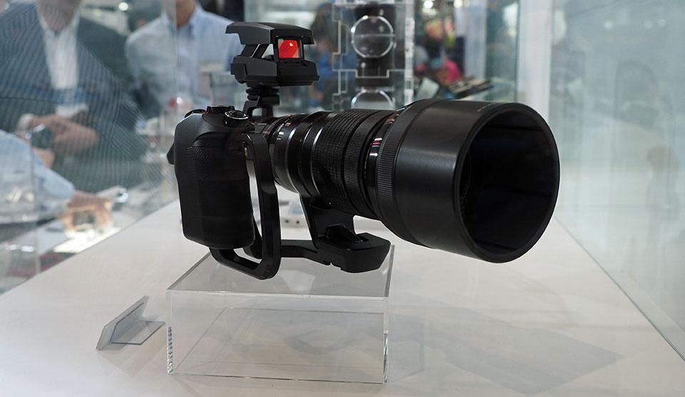 olympus air lens