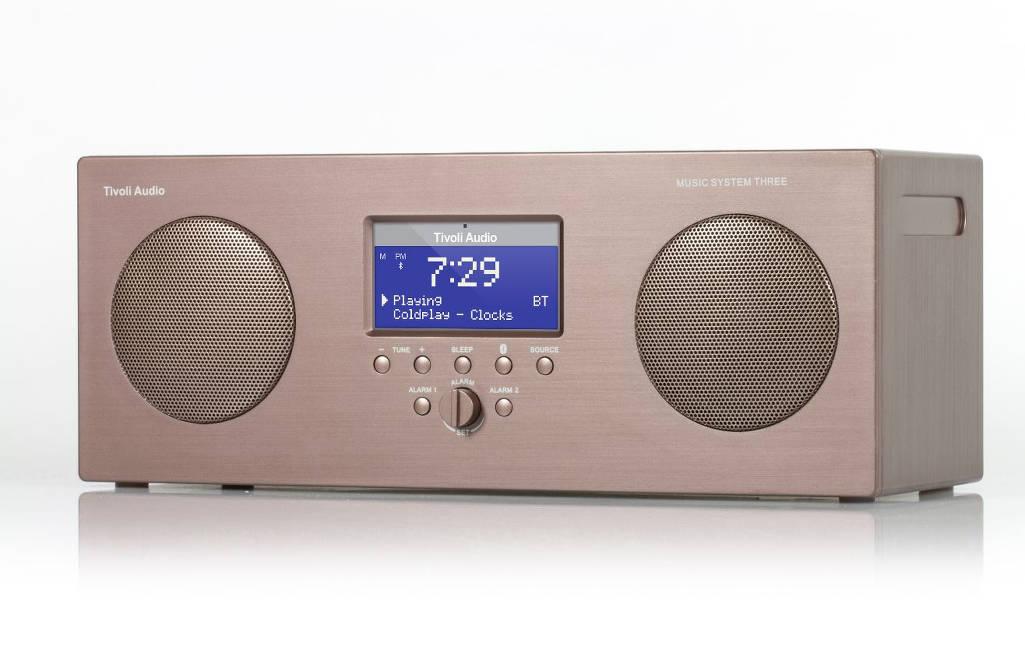 Tivoli Audio Copper