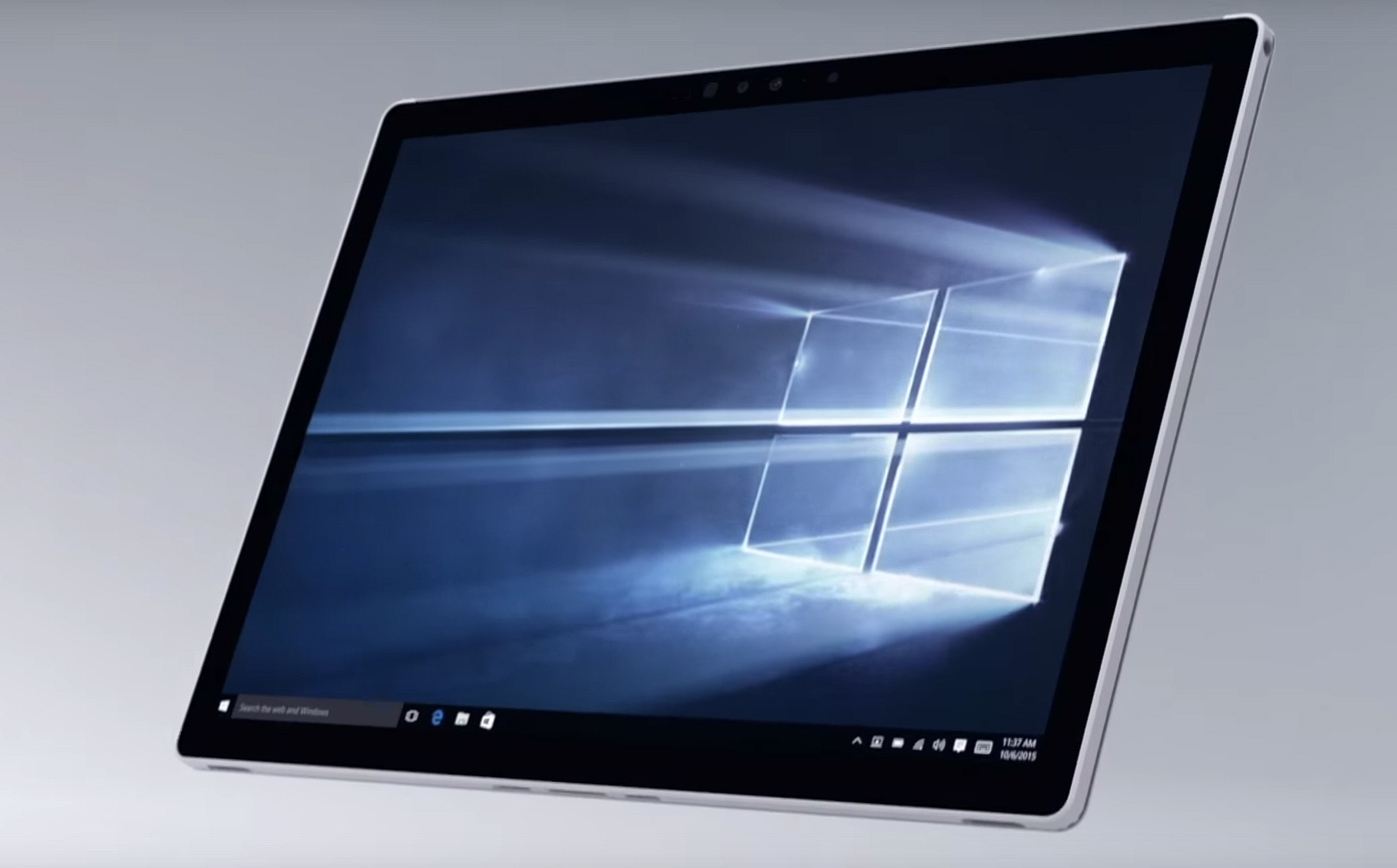 microsoft introduceert nieuwe surface book en surface pro 4 tech365. Black Bedroom Furniture Sets. Home Design Ideas