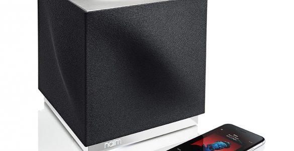 Naim Audio Mu-So Qb 005