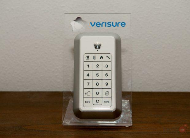 huis alarmsysteem merken