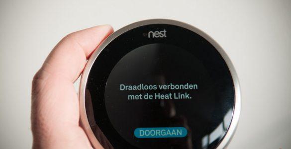 Nest 3gen thermostaat tech365nl 006