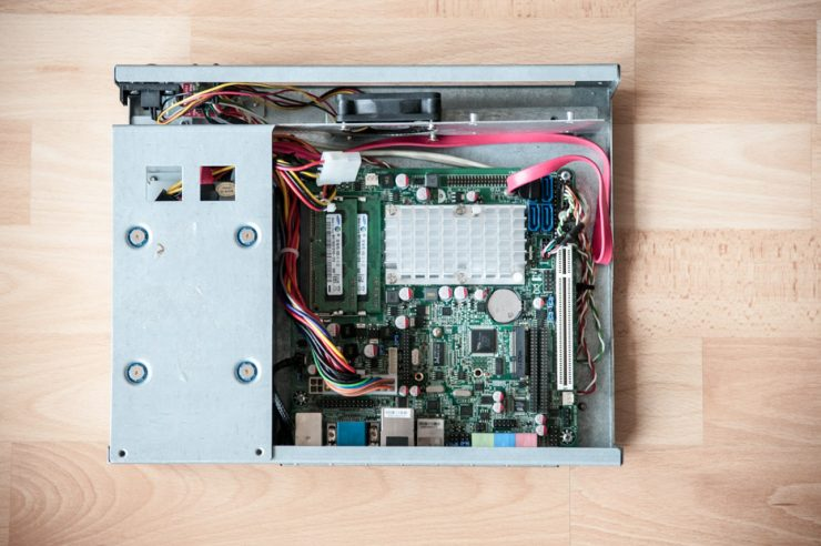 Pfsense firewall box tech365 001