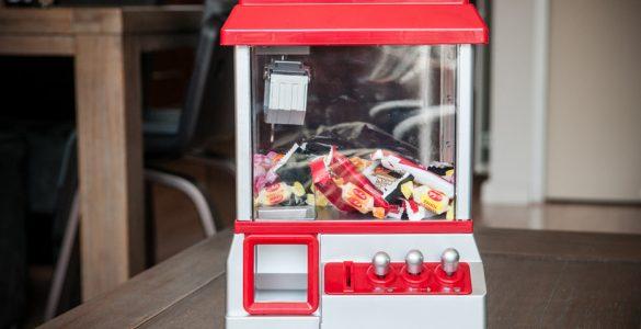 CandyGrabber tech365 105
