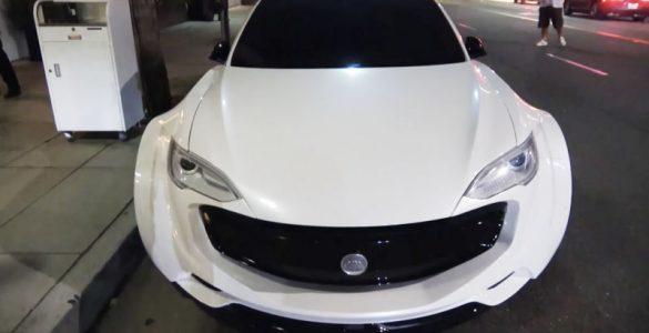 Will-I-am-Tesla