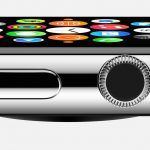 Apple Watch Digitale Kroon