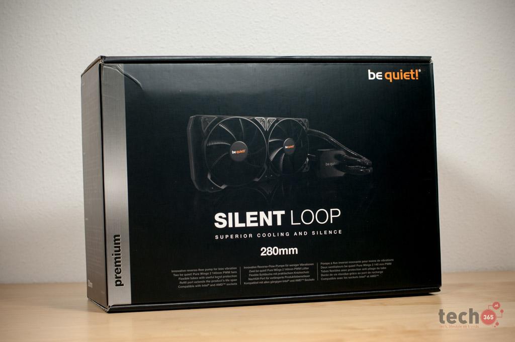Be quiet Silent Loop 280 tech365nl_013