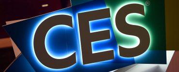 CES logo Las Vegas