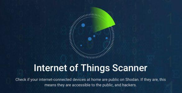 IoT Scanner