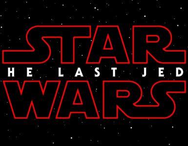 Star Wars Episode viii-logo