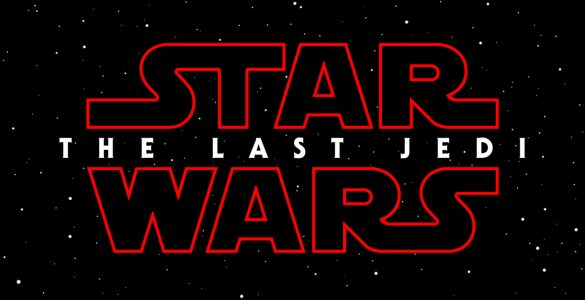 Star Wars Episode viii-logo