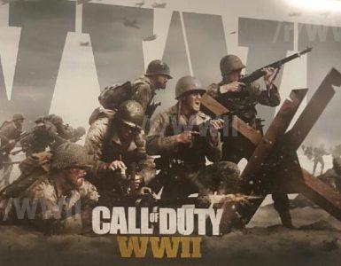 Call of Duty WW2 03