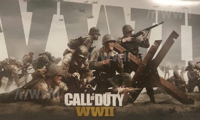 Call of Duty WW2 03