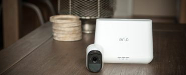 Netgear Arlo pro tech365nl_100