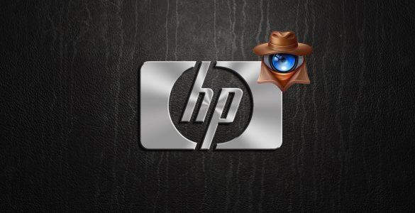 HP header