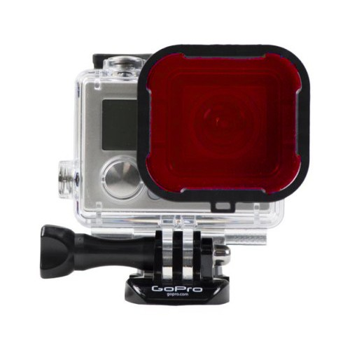 GoPro infrarood filter
