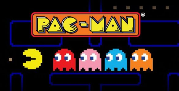 Mr Pac-Man