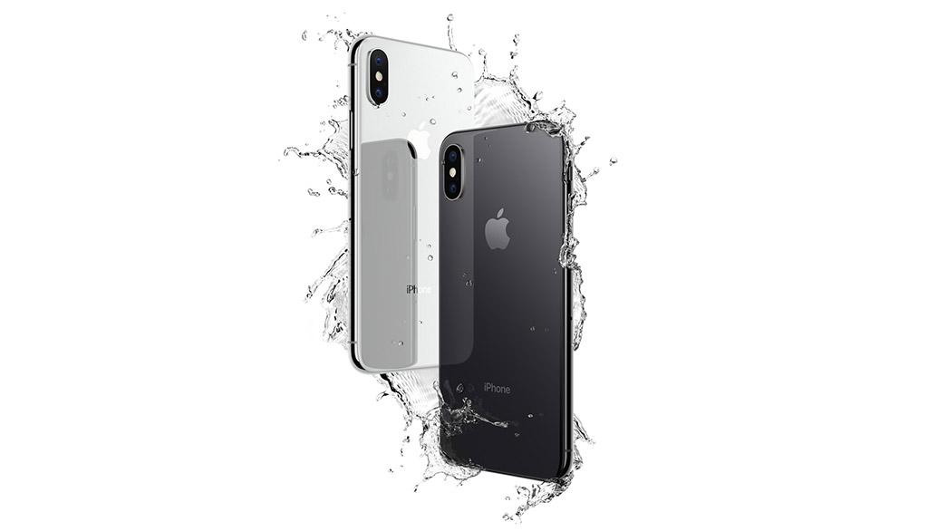 IPhone X dual