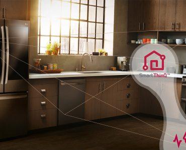 LG Smart ThinQ Hub