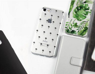Smartphone hoesjes