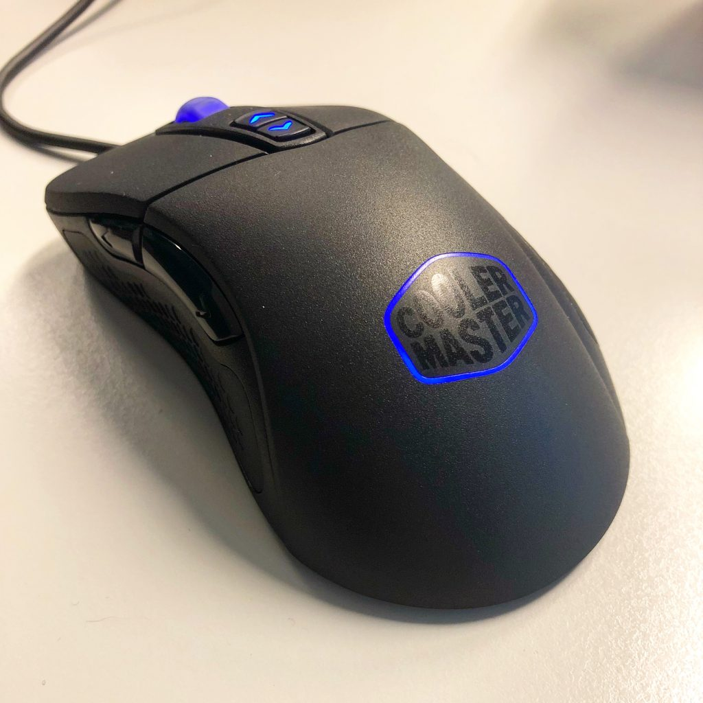 Cooler Master MasterMouse L