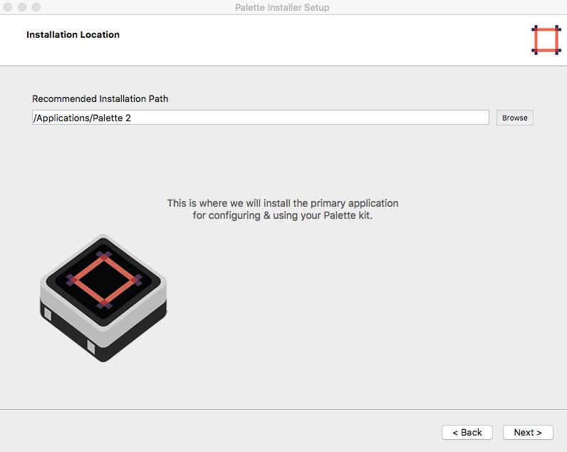 Installatie Mac 03
