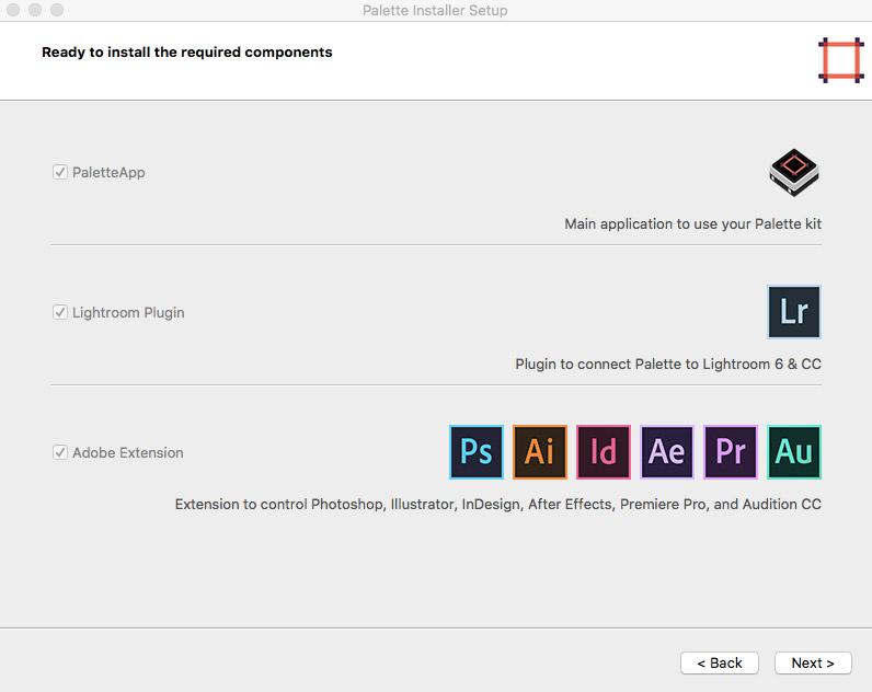 Installatie Mac 04