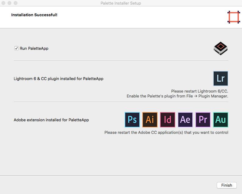 Installatie Mac 06