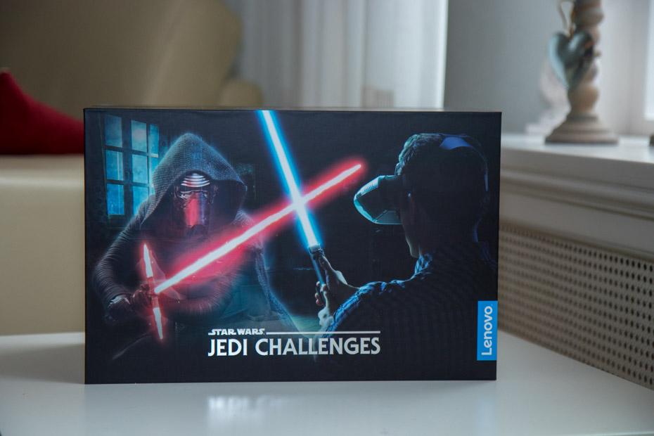 Jedi Challenges tech365 001