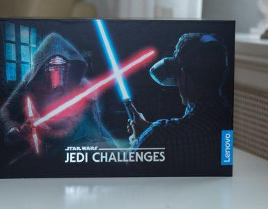 Jedi Challenges tech365 999