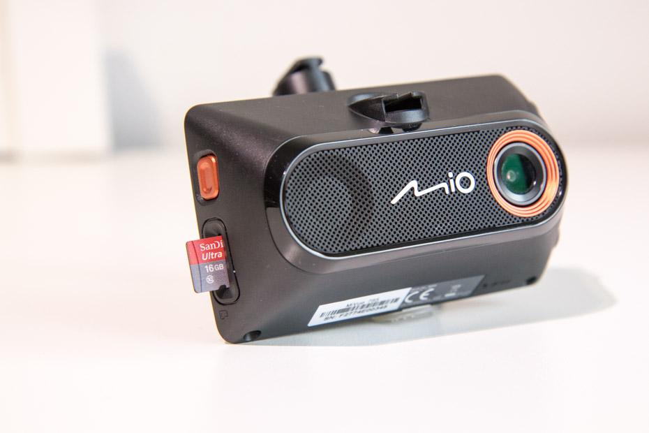Mio MiVue758 Touch tech365 009