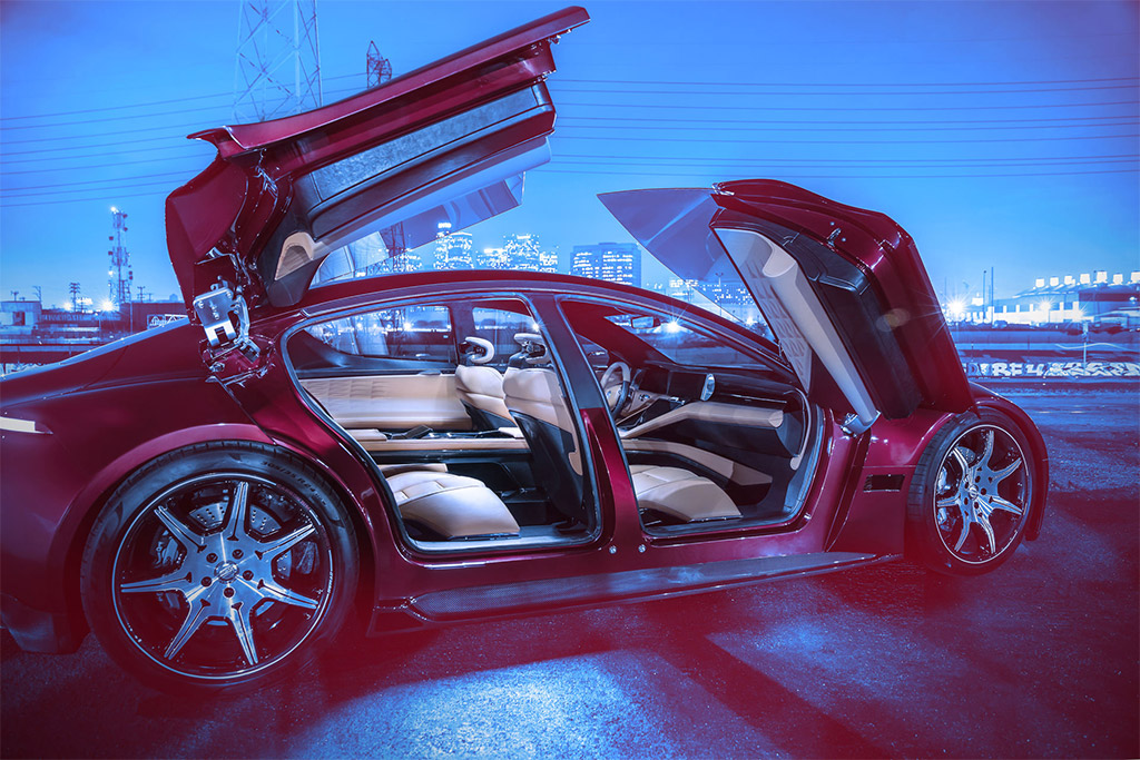 Fisker EMotion 01