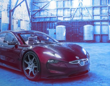 Fisker EMotion 03