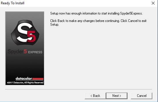 Spider 5 install 07