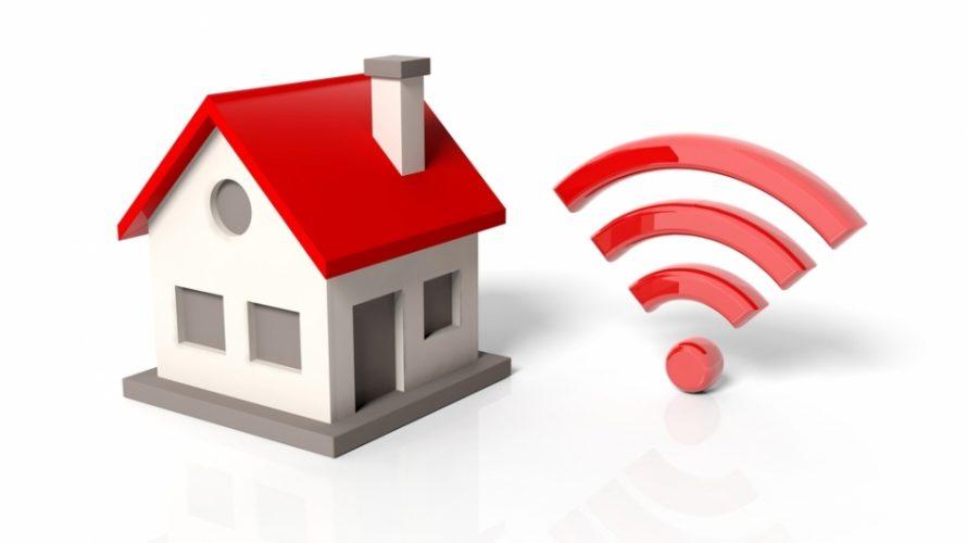 Thuis Wi-fi