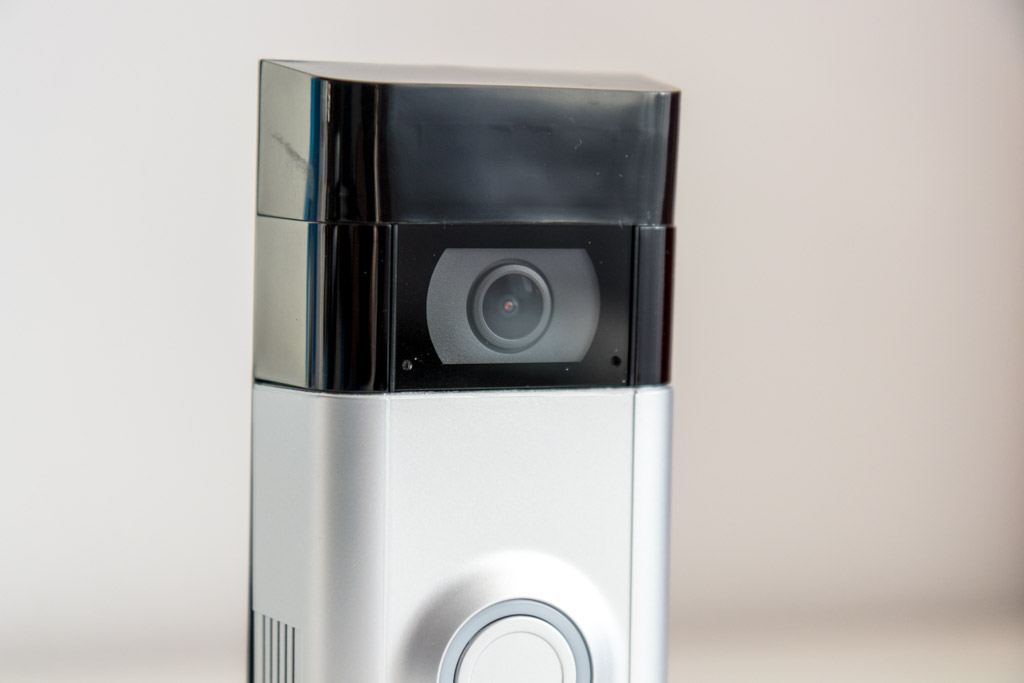 Ring Video Doorbell 2 tech365 005