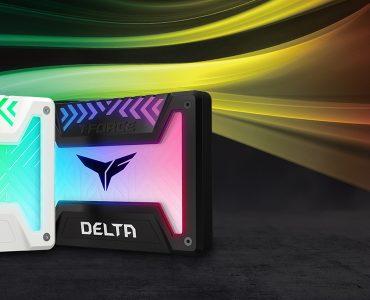 T-Force DELTA RGB SSD