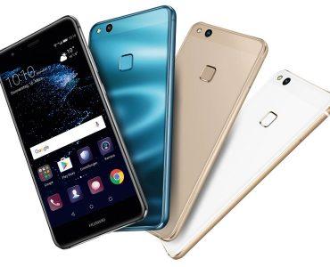 Huawei P10Lite