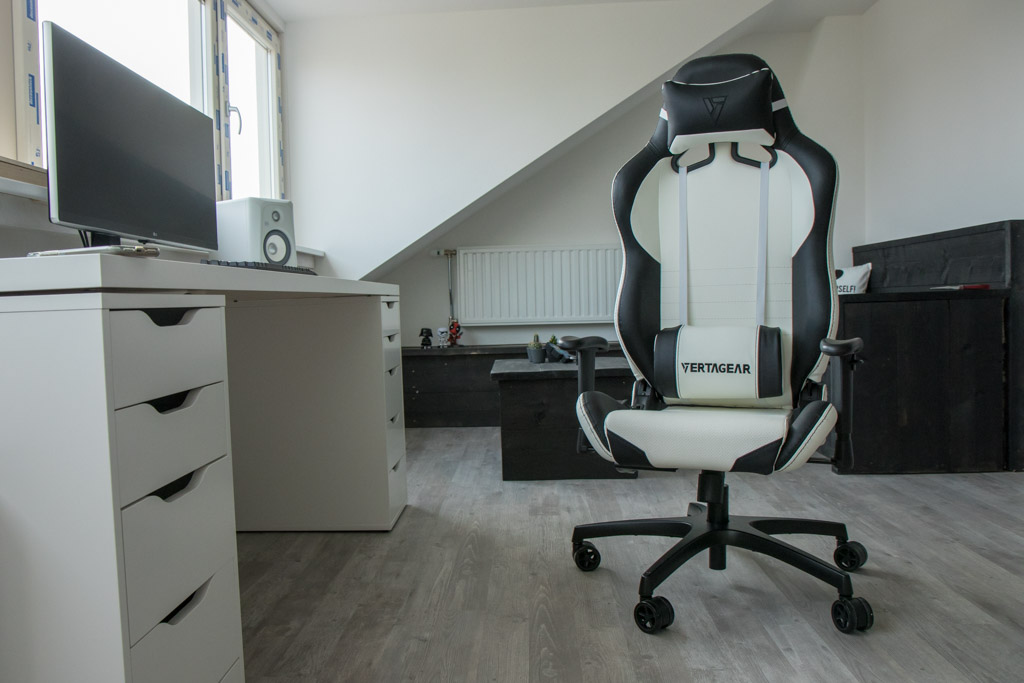 Vertagear SL2000 gaming chair tech365 016