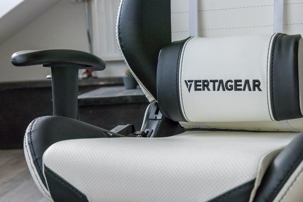 Vertagear SL2000 gaming chair tech365 017